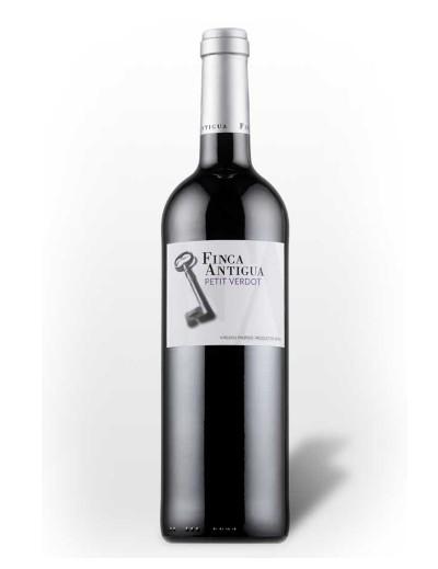 vino Finca antigua crianza 2011