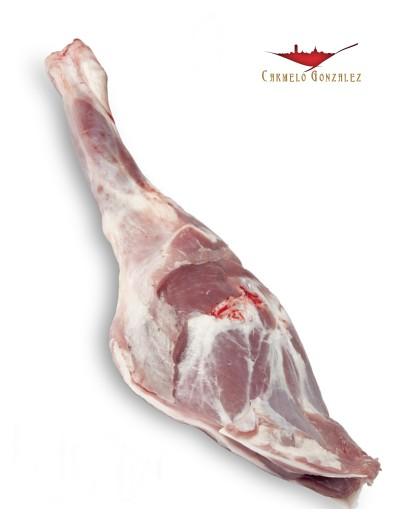Paletilla de Cordero Lechal