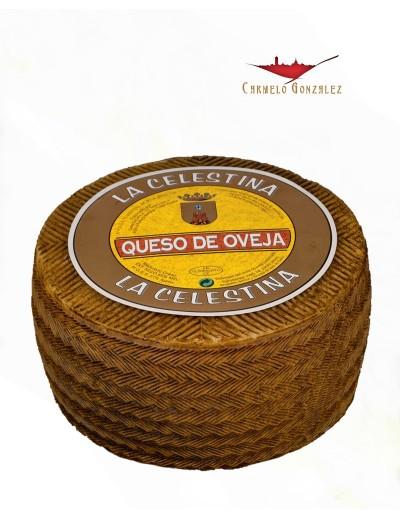 """Queso puro de Oveja """"La Celestina"""""""
