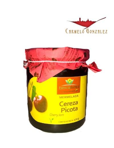 Mermelada de Cereza Picota