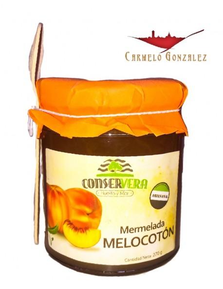 Mermelada de Melocotón