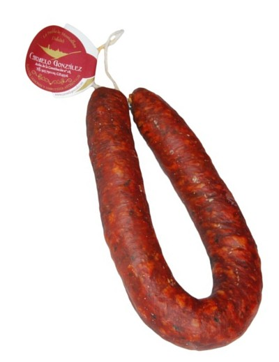 Chorizo Picante Artesano