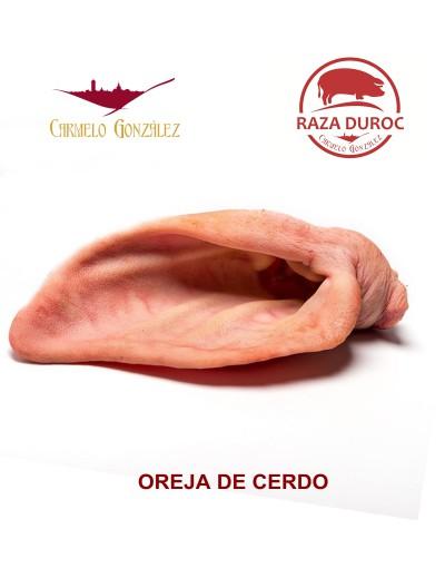 Oreja de Cerdo Fresca