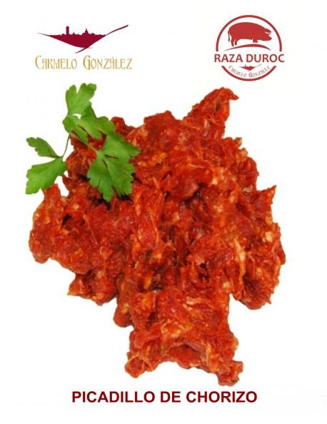 Picadillo de Chorizo Artesano