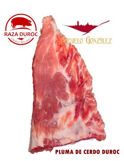 Pluma de cerdo duroc - ¿Quieres comprar al mejor precio?