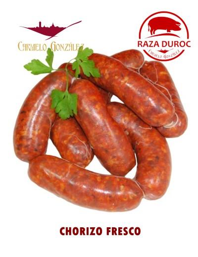 COMPRAR EMBUTIDO FRESCO Chorizo Artesano