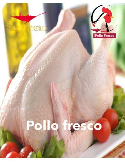 comprar pollo fresco entero on line no es ecologico ni de campo carmelo gonzalez servicio a domicilio on line al mejor precio