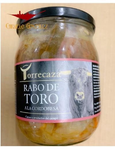 comprar RABO DE TORO A LA CORDOBESA EN CONSERVA