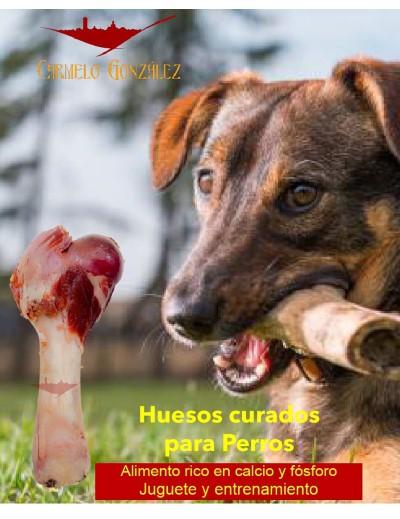 COMPRAR HUESOS JAMON CURADO DE VERDAD PARA PERROS COMO ALIMENTO O JUGUETE DE ENTRETENIMIENTO RICOS EN CALCIO Y FOSFORO
