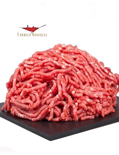 Carne Picada de  Jamón de Cerdo Duroc