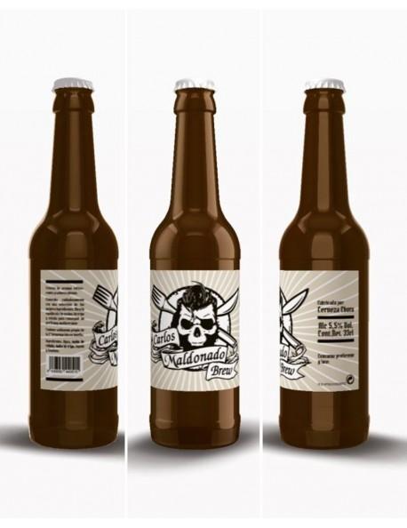 Cerveza Maldonado Brew